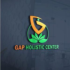 logo de centro holistico Bucaramanga