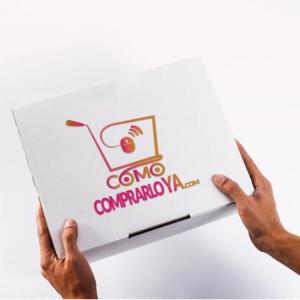 logo tienda online Bucaramanga