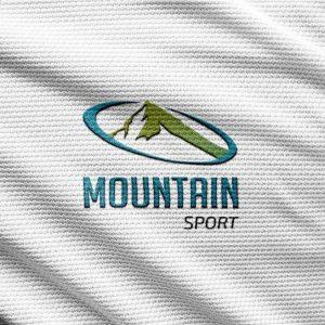 diseño de logo ropa deportiva